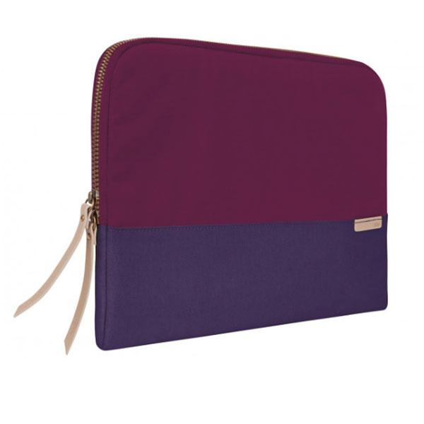 "STM Grace Sleeve 13"" - Dark/Purple"