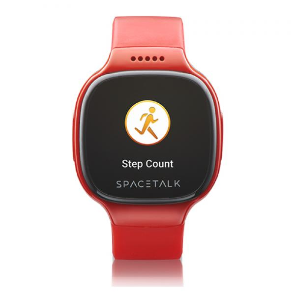 Spacetalk IF-W515C Phone/Watch - Red