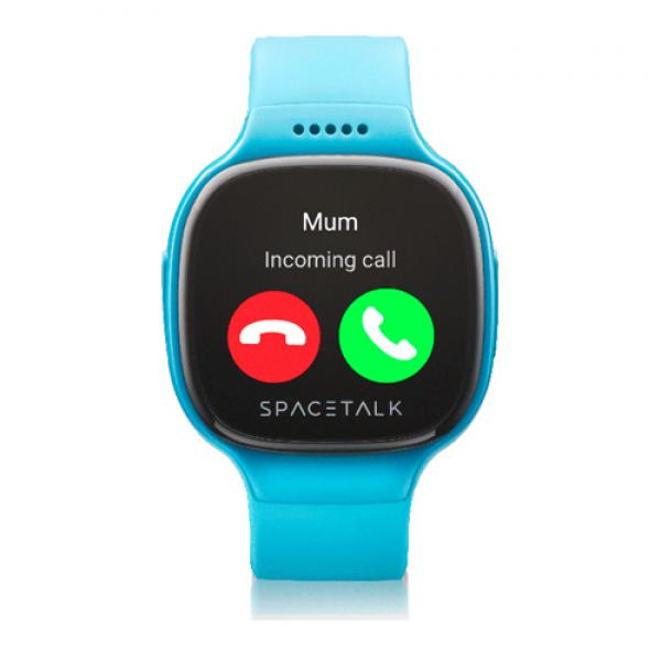 Spacetalk IF-W515C Phone/Watch - Teal