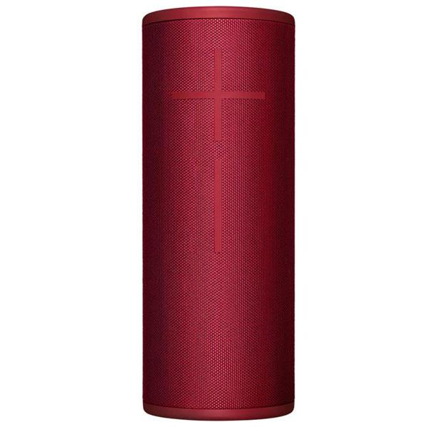 Ultimate Ears MEGABOOM 3 Portable Bluetooth Speaker (Sunset Red)