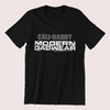 Call of Daddy Modern Dad Wear T Shirt