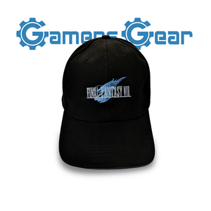 Final Fantasy VII Cap - Limited Edition-Gamers Gear PH