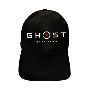 Ghost of Tsushima Cap