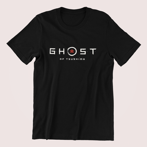 Ghost of Tsusima T-shirt