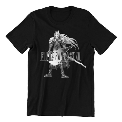 Sephirot Final Fantasy 7 T-shirt