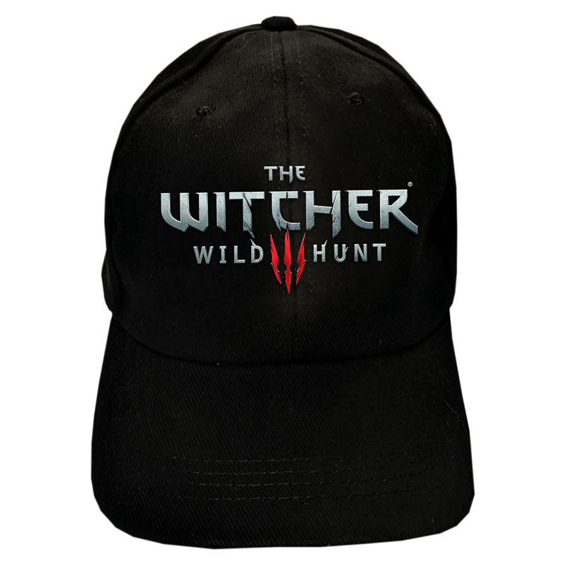 The Witcher 3 Cap