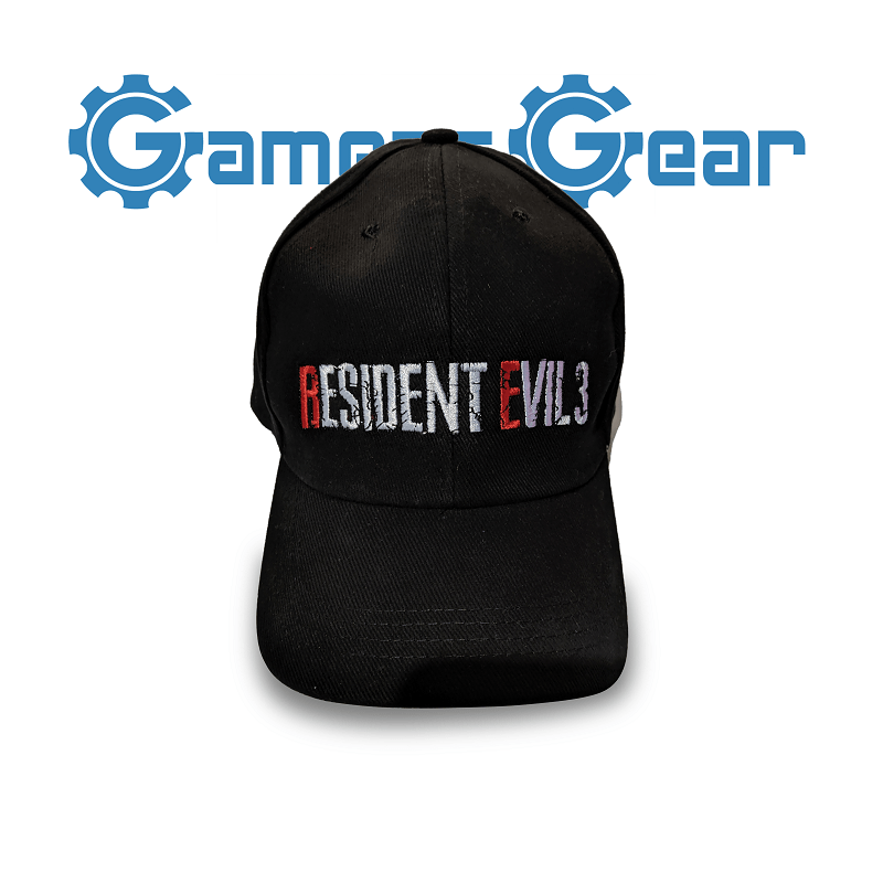 Resident Evil 3 Cap - Limited Edition-Gamers Gear PH