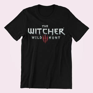 THe Witcher 3 T Shirt
