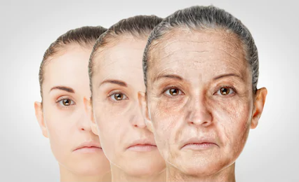 What Causes Skin Aging and How To Protect Your Skin