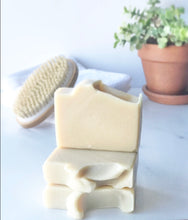 Load image into Gallery viewer, The Classic - Unscented Goat Milk Soap