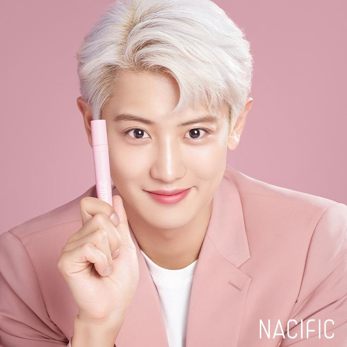 Nacific X Chanyeol