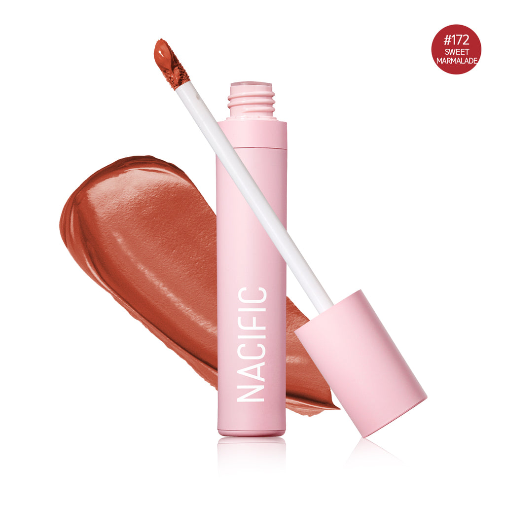 [2021 NEW COLOR] Nacific Daily Mood Lip Cream 1+1 Set