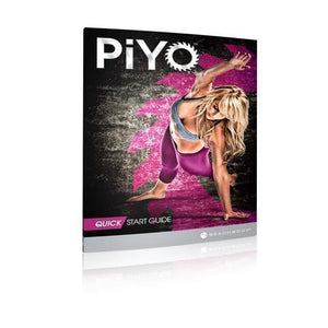 PIYO 3 DVD Workout