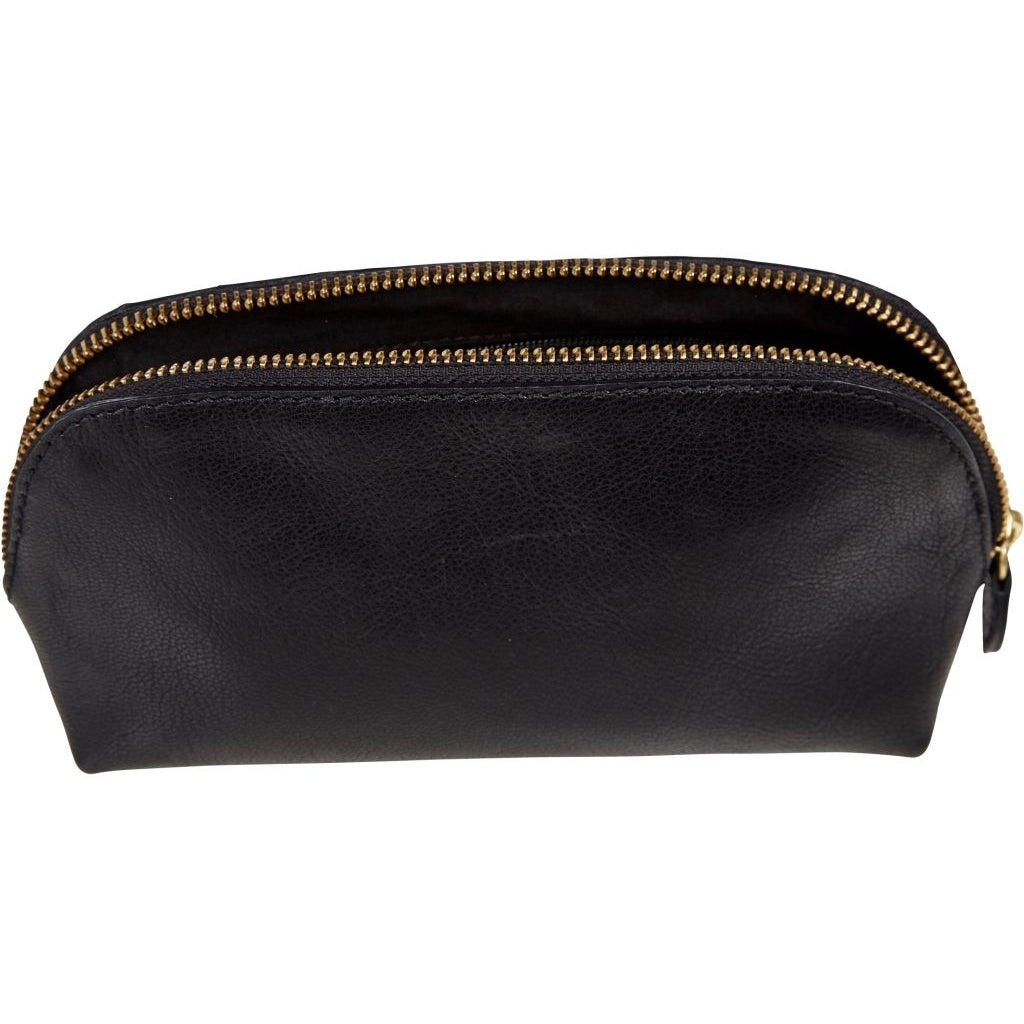 ZOEY ANGELIA MAKEUP BAG Bag Schwarz