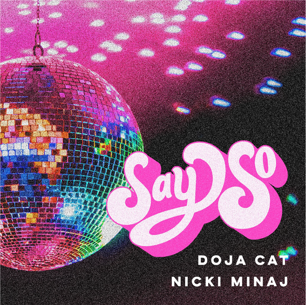 Say So feat. Nicki Minaj - Digital Download