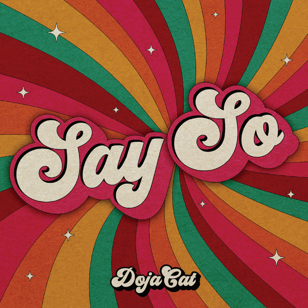 Say So - Digital Download