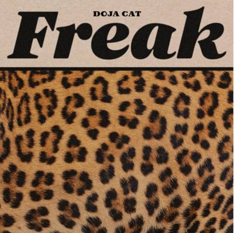 Freak (clean) - Digital Download