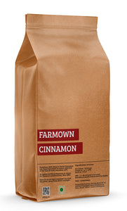 Farmown Cinnamon Dalchini Sticks 250 Grams