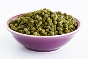 Farmown Dehydrated Green Pepper Whole Peppercorn 250 Grams