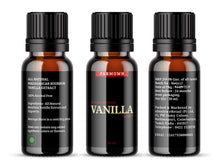 Load image into Gallery viewer, FarmOwn Natural Bourbon Real Vanilla Extract 30 ml
