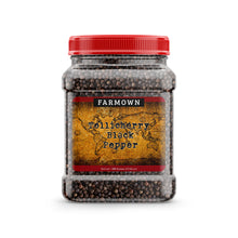 Load image into Gallery viewer, Farmown Tellicherry Black Pepper TGSEB Extra Bold 500 Grams