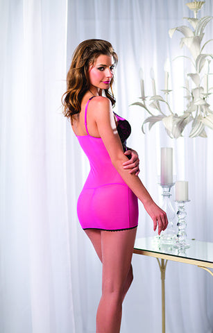 One Piece Chemise