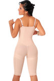Strapless Body Shaper 213
