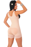Short Butt Lifting Body Shaper 217
