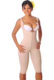 Sleeveless Body Shaper 520