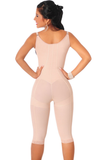 High Back Body Shaper 521