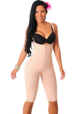 Strapless Body Shaper 527