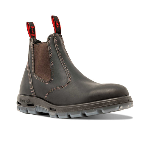 BOBCAT E/S NON SAFETY BOOT