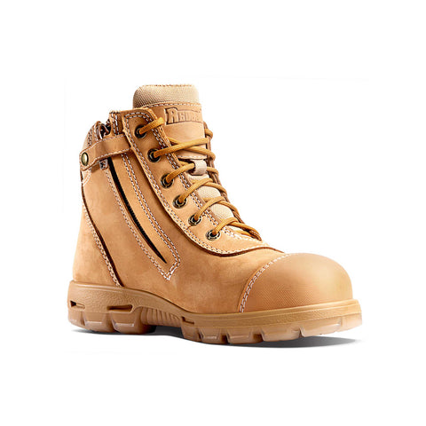 COBAR ZIP BOOT