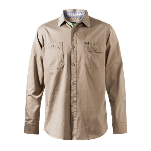 LSH1 STRETCH SHIRT