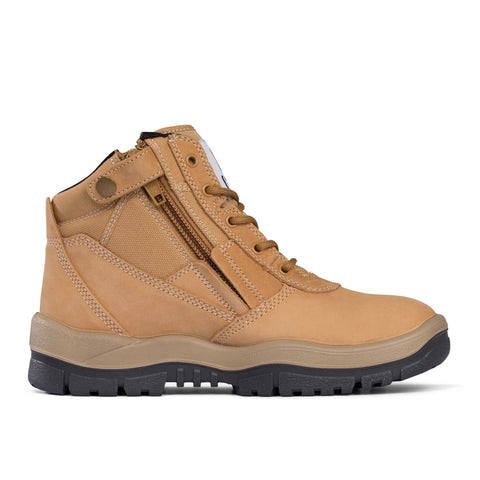 ZIPSIDER NON-SAFETY BOOT