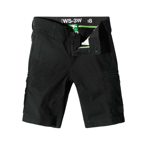 WS3W STRETCH SHORT