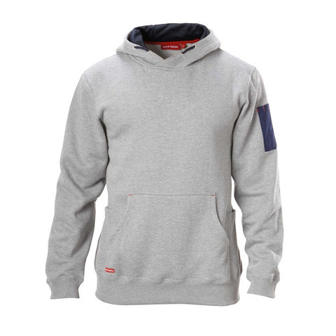 Foundations Fleece Hoodie