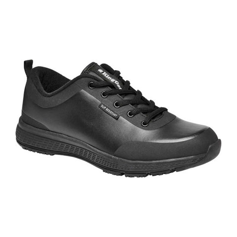 SUPERLITE LADIES LACE UP SHOE