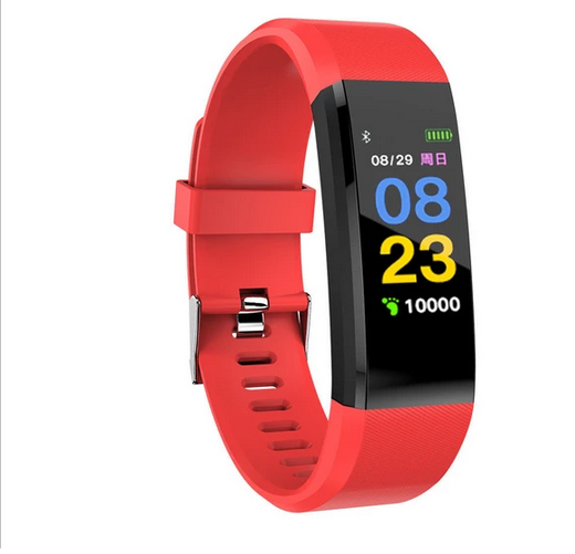 ThinkBand Fitness Tracker Smart Watch Pro
