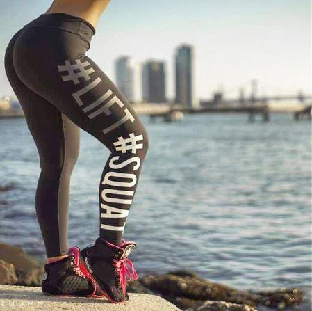 Fitness Workout Leggings