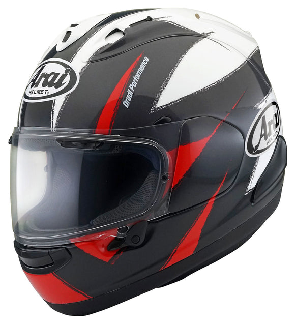 Arai RX-7V Sign