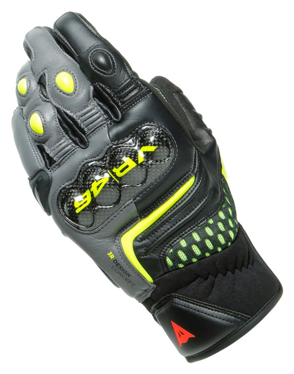 Dainese VR46 Sector Short Glove