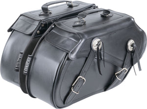 SET Genti laterale Highway 1 Saddlebags