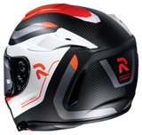 HJC RPHA 70 Carbon Reple MC6HSF