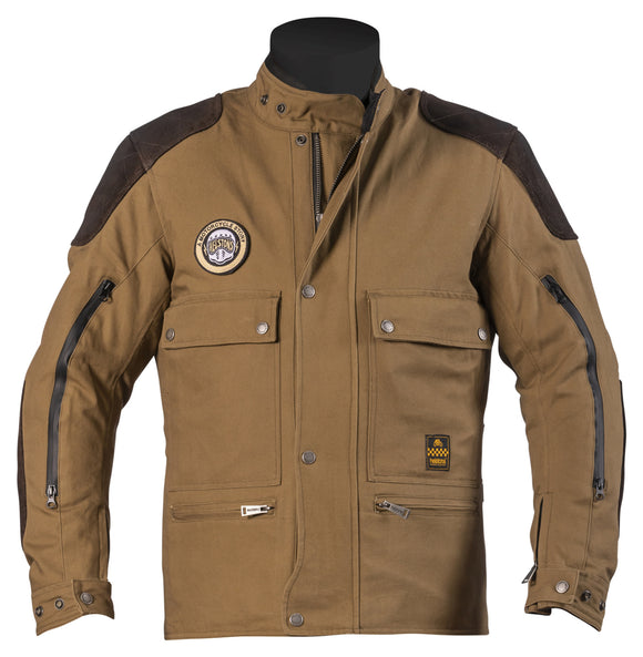 Helstons adventure textilejacket