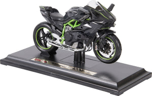 Macheta Model Kawasaki Ninja H2