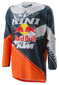 Kini Red BUll Competition Jersey