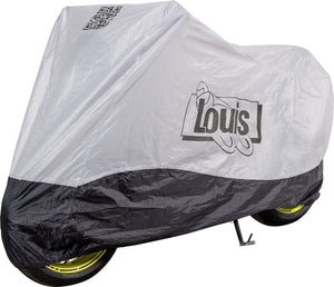 Husa Louis Motorcycle