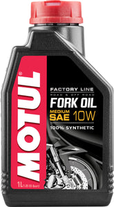 ULEI FURCA MOTUL FORK OIL MEDIUM F.L. 10W 1L