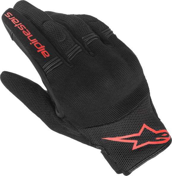 Manusi Alpinestars Copper Red